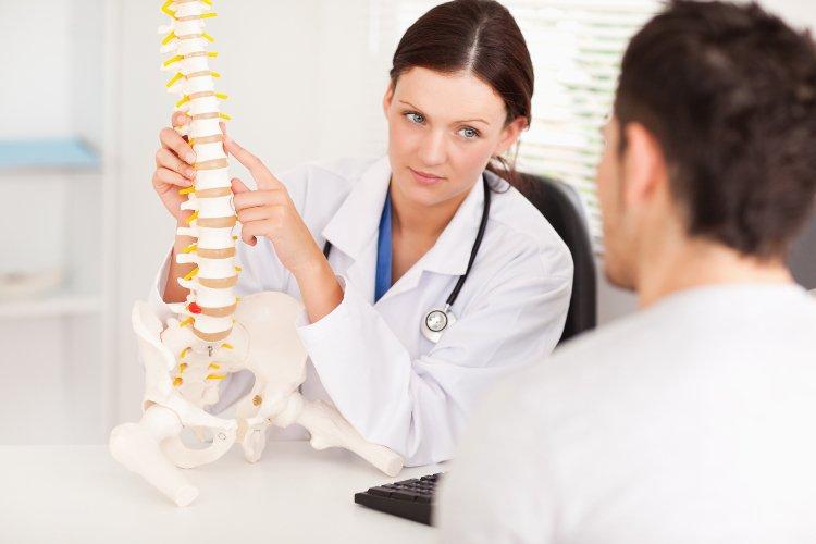 Światowy Dzień Osteoporozy osteoporoza