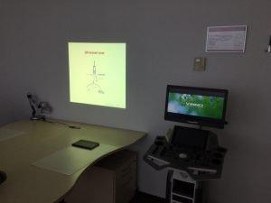 ultrasonograf dopplerowski